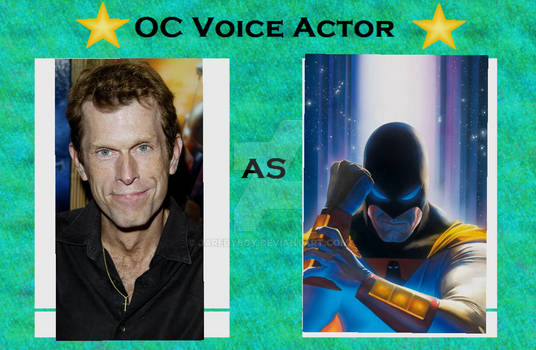Kevin Conroy as Space Ghost