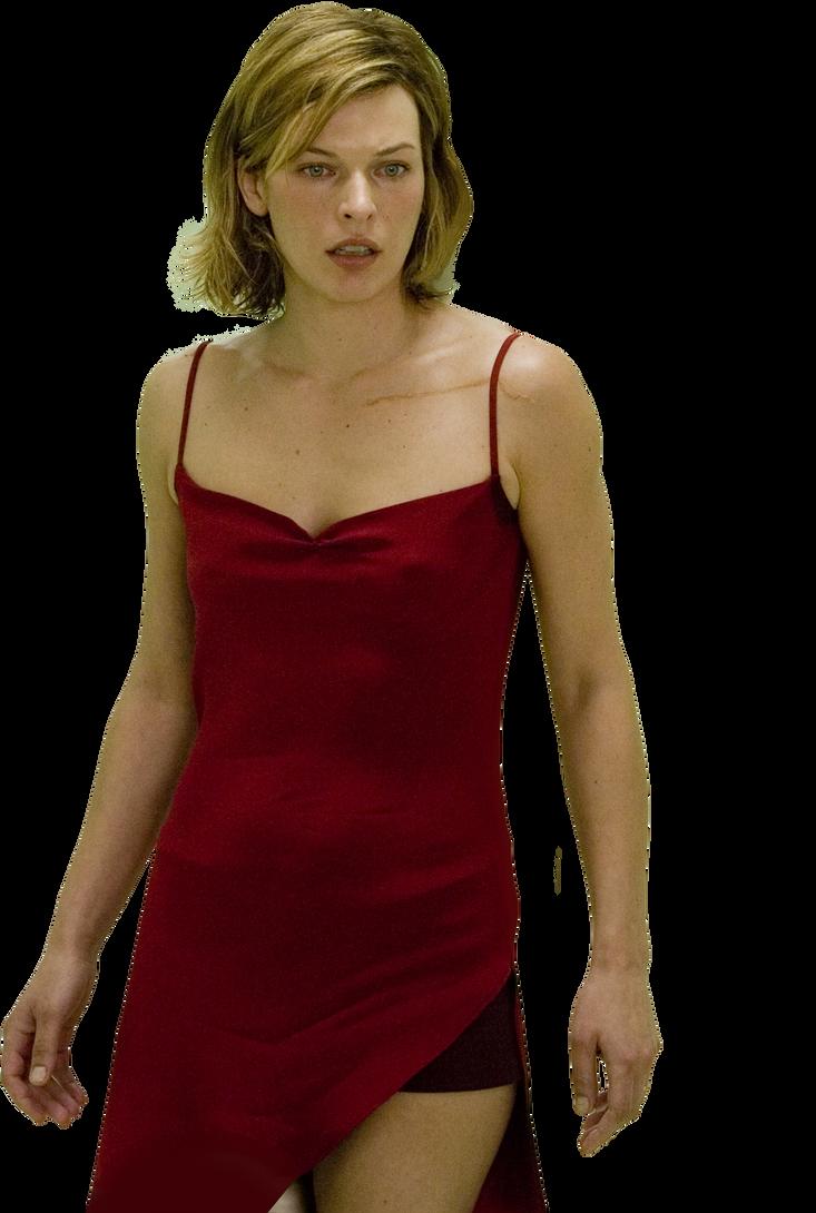 Resident evil 1 red dress ideas