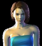 Jill Valentine -RE3 - Render Remake