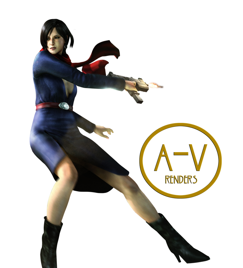 RE6 - Carla Radames (OnSlaught Addon) *PRO* Render by Allan-Valentine