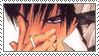 Wolfwood Stamp by Kivs-Chan