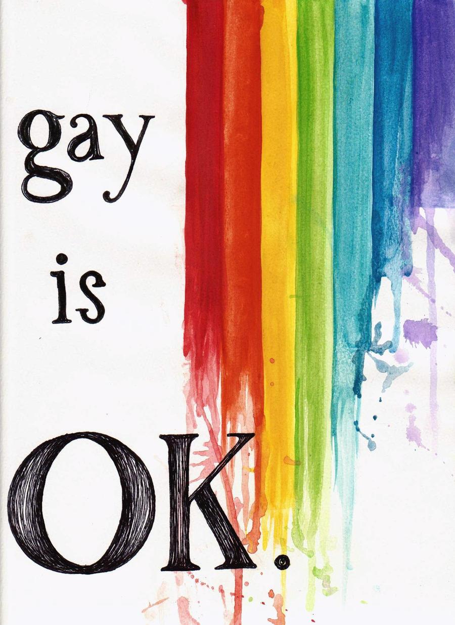 Taken by gay
