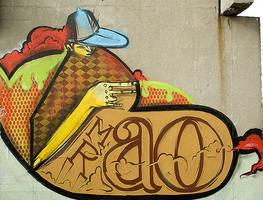 Mr.AO by Arnou