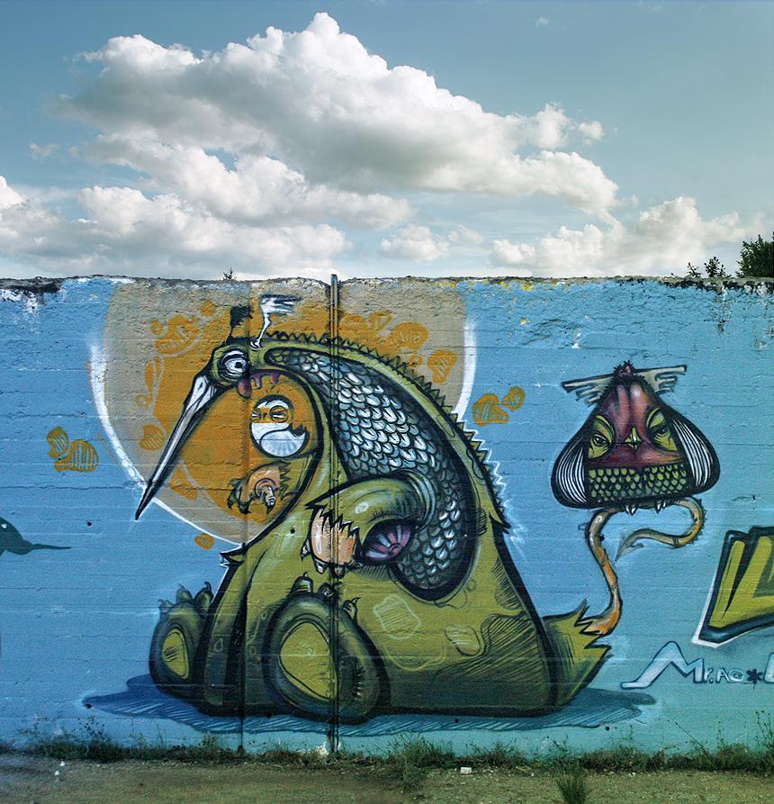 MOS 09 by Arnou
