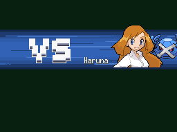 VS Haruna Platino by MeerD