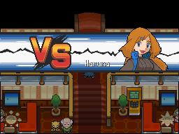 VS Haruna HG SS by MeerD