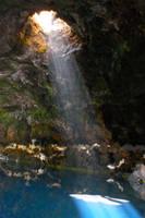 Lanzarote: Jameos del Agua by Tiemen-S