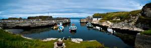 Antrim Coast, N-Ireland IV
