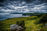 Antrim Coast, N-Ireland V
