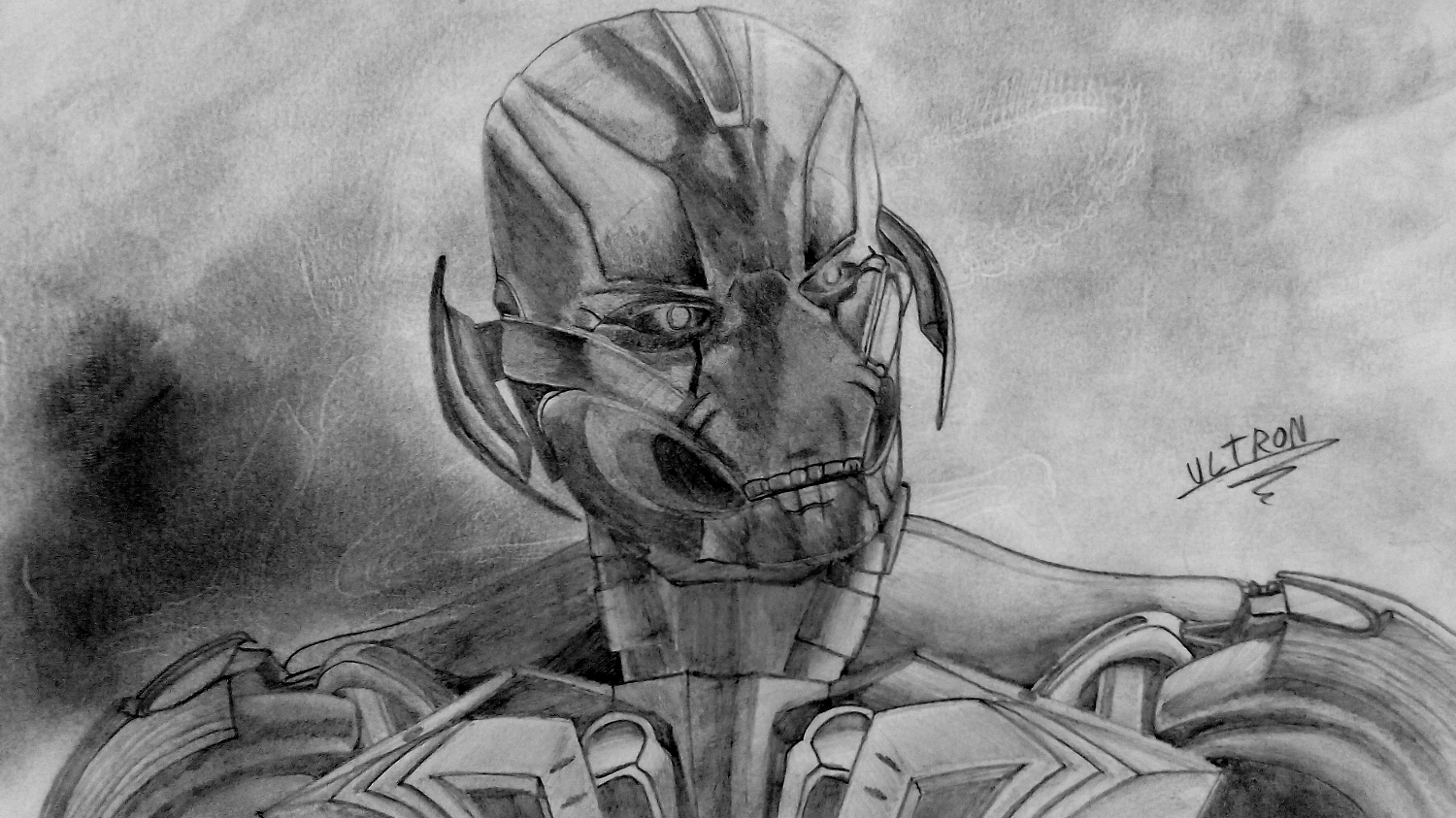 Avengers Age Of Ultron By Iloegbunam On Deviantart: Avengers Age Of Ultron By DerkSon98 On DeviantArt
