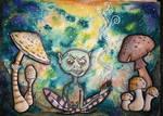 Smokey Gnome