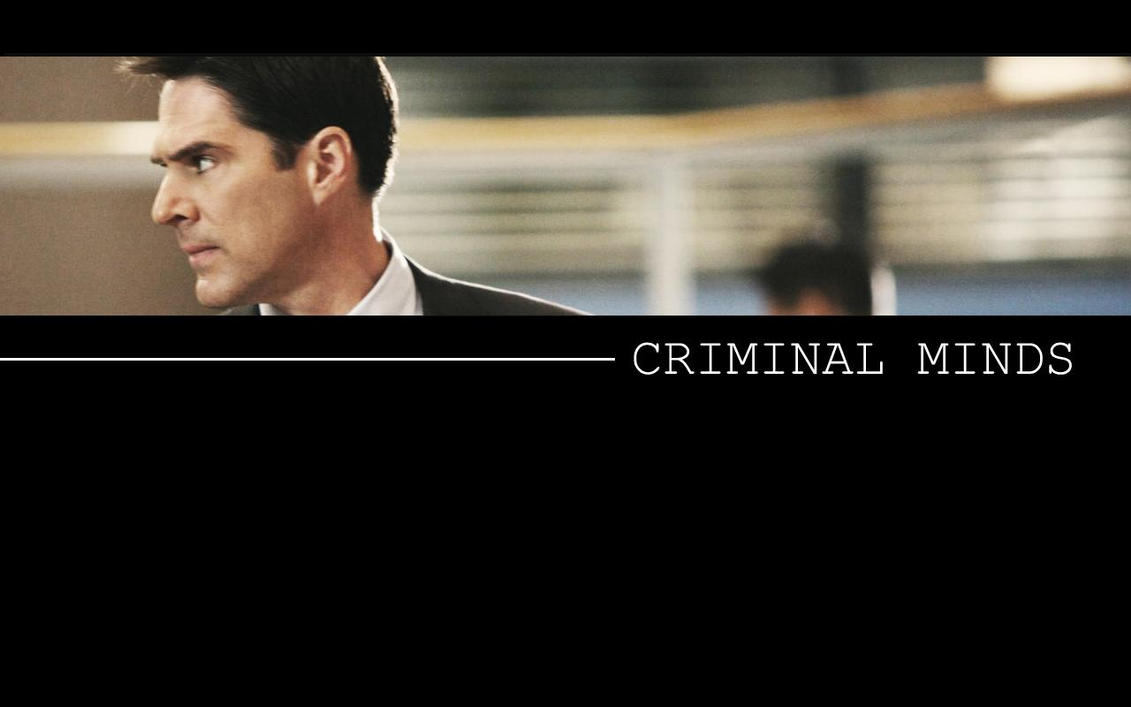 criminal minds wallpaper by hairyflower on deviantart