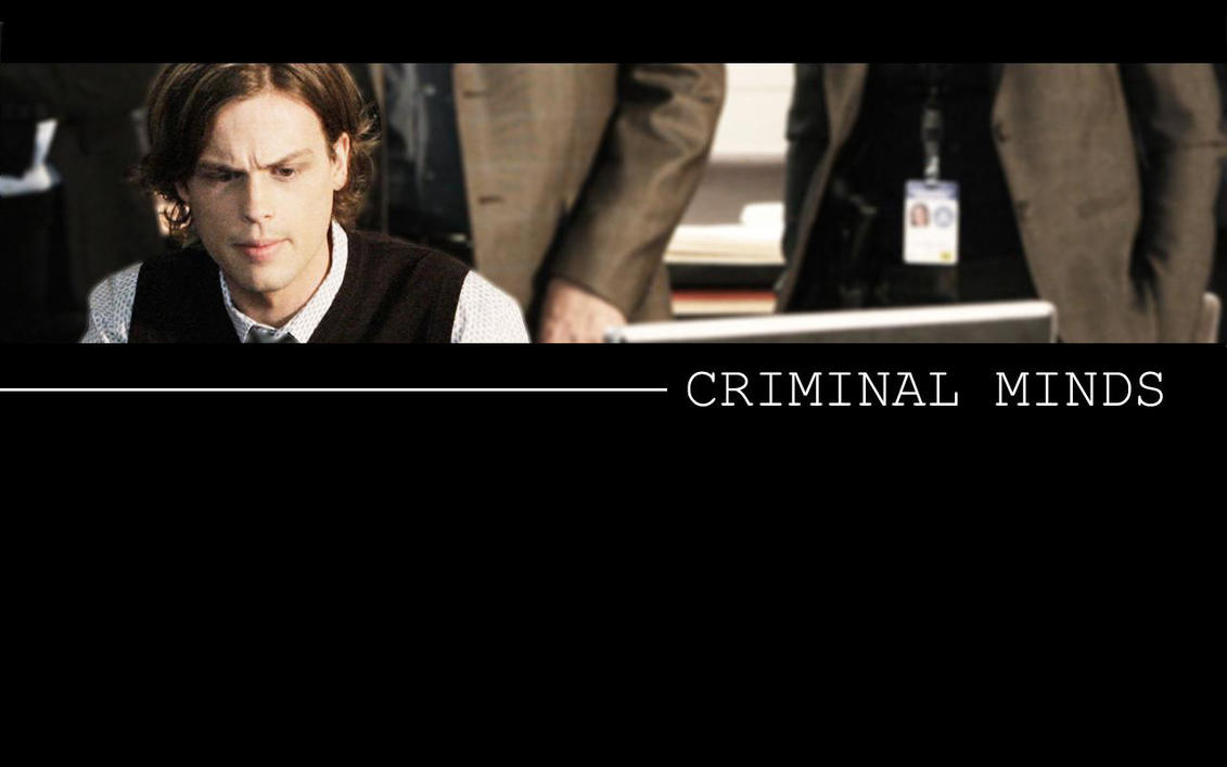 criminal minds wallpaper reid criminal minds wallpaper 2 by