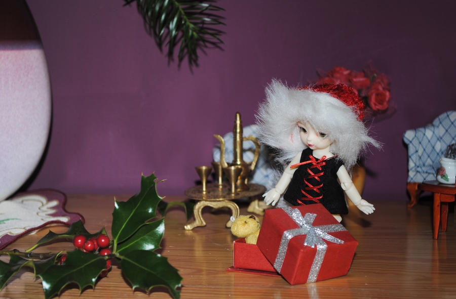 Christmas photo contest - PICS - CONTEST FINISHED Hujoo_suve_by_j_c_p-d4m7sbv