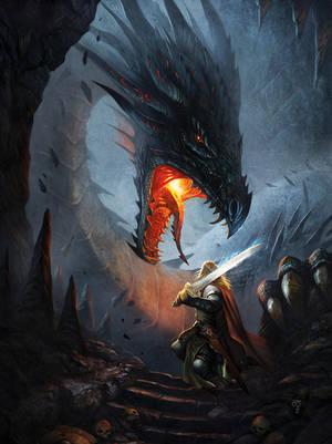 Durandal IV by JohnMcCambridge