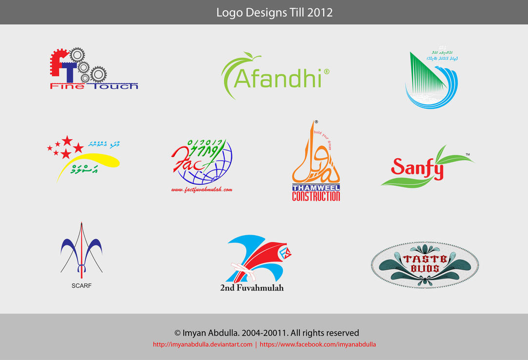 Best practices for logo design