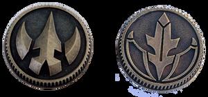 Lord Drakkon vs. Starlight Studios coins