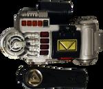Astro-Turbo Morpher
