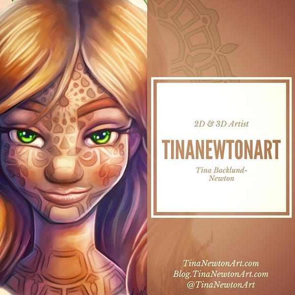 tinanewtonart's Profile Picture
