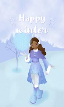 Happy Winter! (2019)