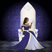 The Star Queen