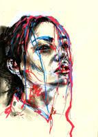 DAfacesSeries4 by NILS-XIV