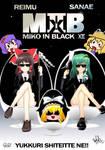 Miko In Black