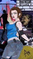 Jill valentine-Resident evil 3