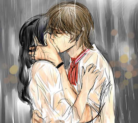 Kiss by Jolimii