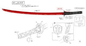 HF Muramasa Blade -- Pt. 1/2