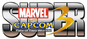 Super MvC3 Logo