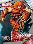 Juggernaut UMvC3
