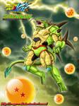 Shenron the Manifest Dragon