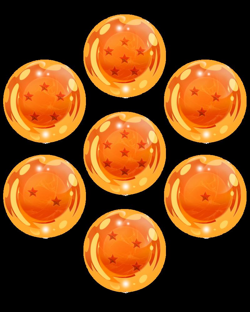 esferas del dragon - photo #24