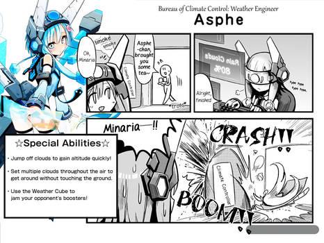 Cosmic Break screenshot #5