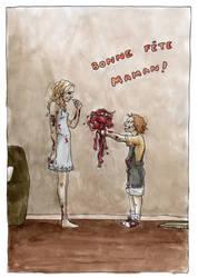 Bonne fete Maman - page 4