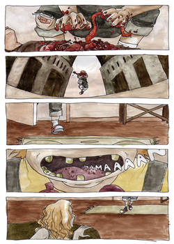Bonne fete Maman - page 3