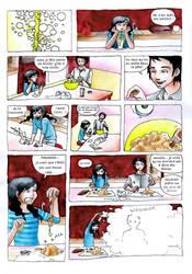 La reverie cucu de Tim page 1