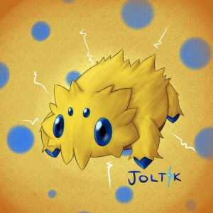 Joltik92's Profile Picture