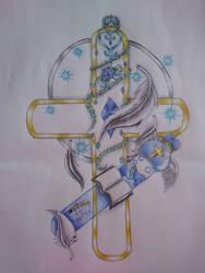 Cross by Dj-Gamer