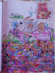 Fish by Dj-Gamer