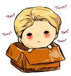 Steve in a Box