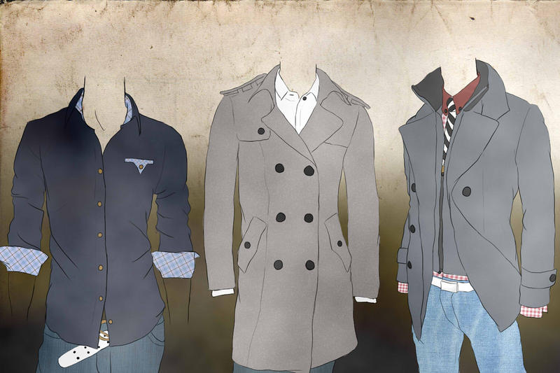 Wardrobe Project - Modern Assassins Malik by biene04