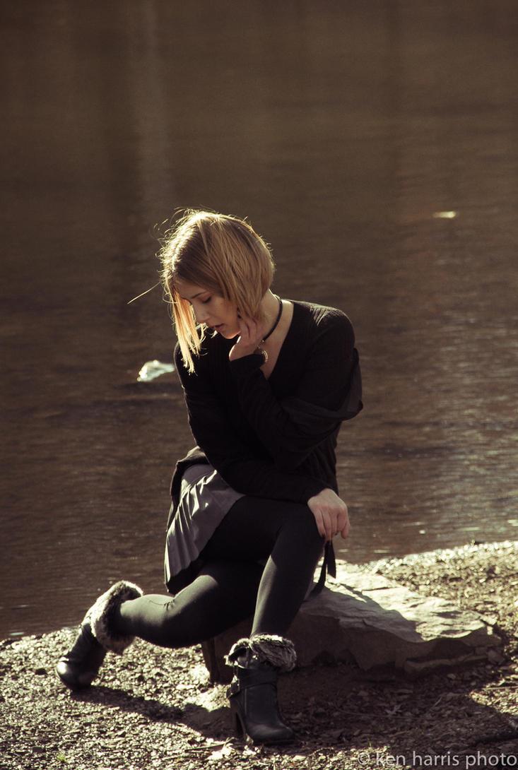 Carrie by KenHarrisPhoto