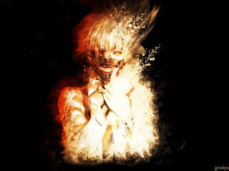 Fading Into Insanity by greatyu