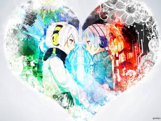 Forgotten Love by greatyu
