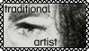 Traditional art stamp by GersifGalsana