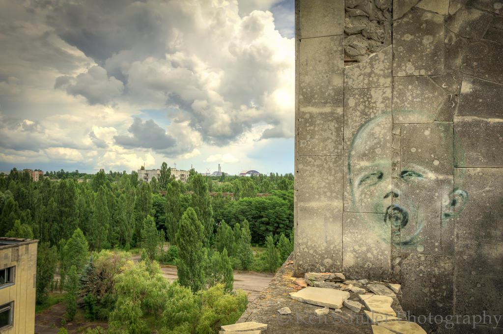 Chernobyl Crybaby