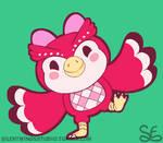 Video Game Cuties - Celeste