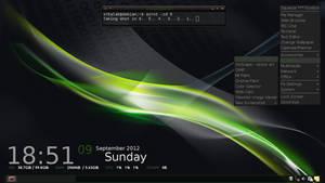 Debian-Wheezy 20120810